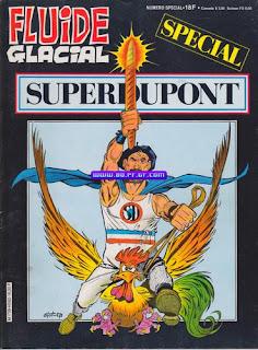 consultez-nous pour vos revues de bande dessinée