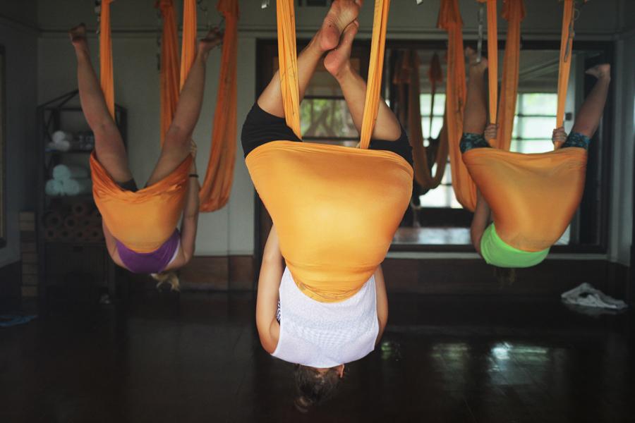 anti gravity yoga bali nike four seasons