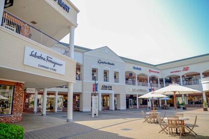 ริงกุพรีเมี่ยมเอาท์เล็ต (Rinku Premium Outlets) @ www.cherylchanphotography.com
