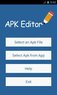 APK Editor Pro v1.9.5 Paid Full APK