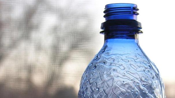 Yeni uygulama planları:'Pet şişe getirenlere kontör yüklenecek'