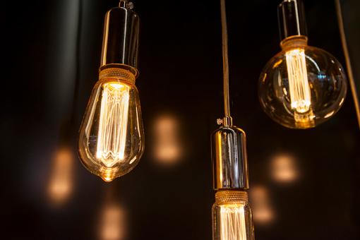Wijnkoeler Met Licht : Lukkezen horeca productnieuws vintage led verlichting met