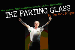 THE PARTING GLASS by Dermot Bolger