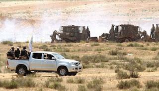 عاجل الان التوافق على تهدئة في قطاع غزة بين المقاومة والاحتلال الإسرائيلي التفاصيل من هناا