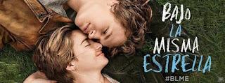 Las 10 mejores películas románticas para ver con tu pareja - Bajo la misma estrella