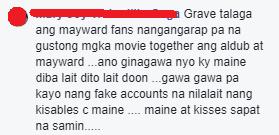 Pahayag nina Maymay at Kisses Patungkol Kay Maine Mendoza, Ikinagulat ng mga Netizens.