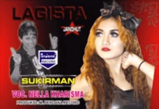 Lirik Lagu Sukirman - Nella Kharisma