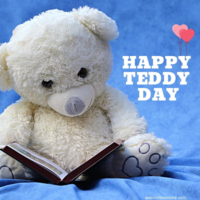 #TeddyDay Images for hubby