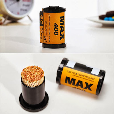 Coolest Filmroll Inspired Designs and Products (10) 9