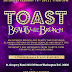 TOAST: Beauty and The Brunch