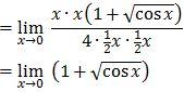 Limit trigonometri mendekati nol berlaku sin x = x