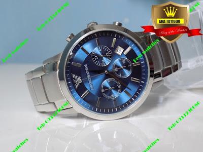 đồng hồ armani t011600