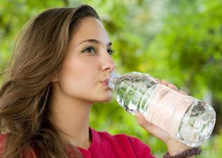 හැමදාම අපි බොන ජලයට වඩා Alkaline Water වල ඇති අරුමය