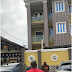 International/Nigerian female Footballer Asisat Oshoala Shares Photos Of House She Bought For Her Parents