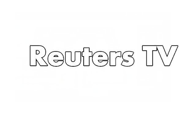 Reuters TV app