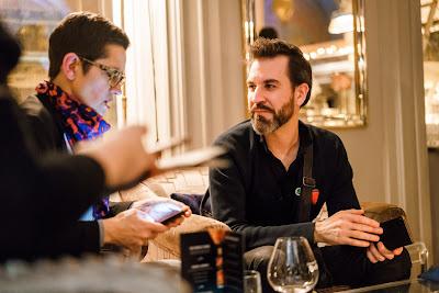 blogueur belge francophone cocktail et alcools