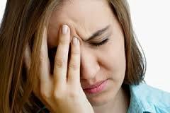 Stress penyebab rambut rontok