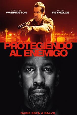 Protegiendo al Enemigo DVDRip Latino