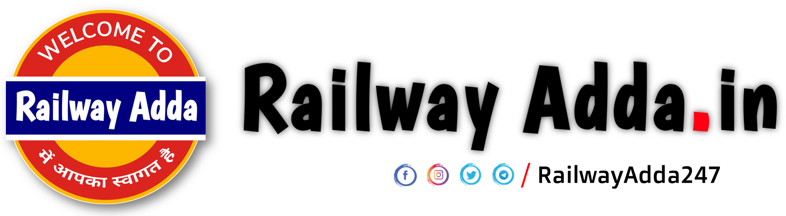 Railway Adda | Prepare for SSC, Railway Other Govt. Exams 2019
