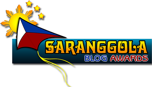 2015 Saranggola Blog Award Winners | Saranggola Blog Awards