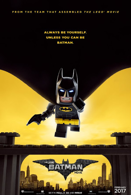 film 2017 the lego batman movie