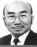Roderick Yong(sekjen asean ketujuh)