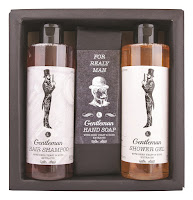 BOHEMIA GIFTS & COSMETICS Gentlemen Spa
