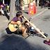 Músico herói acerta um terrorista com seu violão e salva vida em Israel