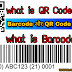 Barcode और QR Code में होता है यह अंतर, जानिए सब कुछ हिंदी में|