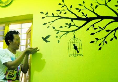 Tangkap Burung