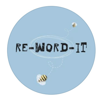 Re-Word-It no Instagram