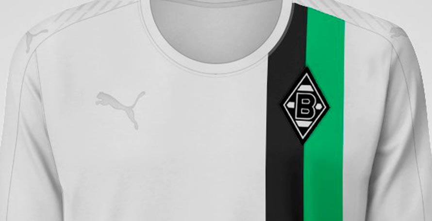 big sale 93e23 498d1 Classy Borussia Mönchengladbach Concept Kit by Kifth