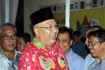 Alzier Dukung Pelaporan Politik Uang Pada Pilgub Lampung 2018