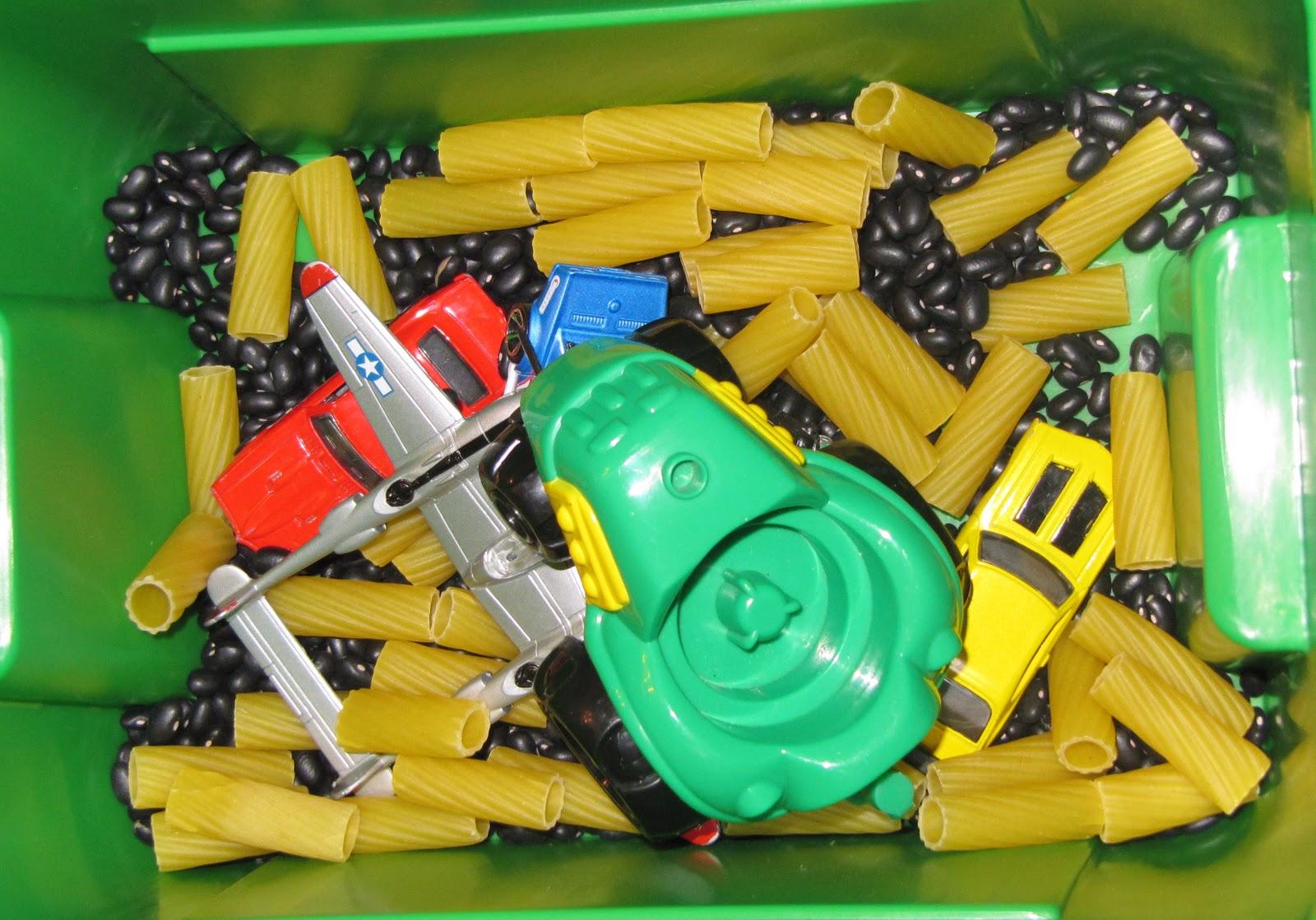 Pocketful Of Treasures Tot School Tuesday