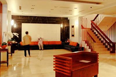 華閣大廳Lobby