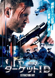 Extraction Day (2014) Full Movie Dual Audio Hindi DVDRip 720p
