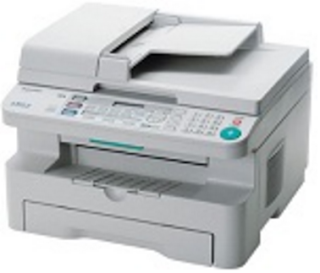 Panasonic KX-MB772CX