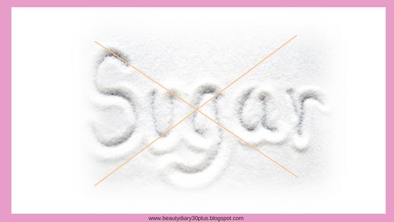 Сахар вред