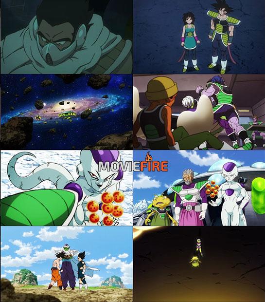 Dragon Ball Super: Broly (2018) 1080p