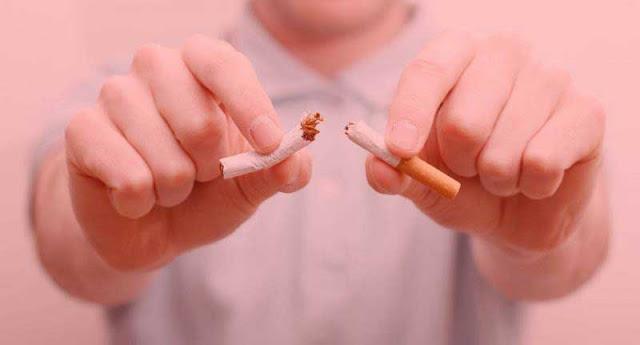 أغذية تساعد على الإقلاع عن التدخين تعرف عليها.