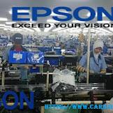 Loker Cikarang PT Indonesia Epson Industry Tahun 2019