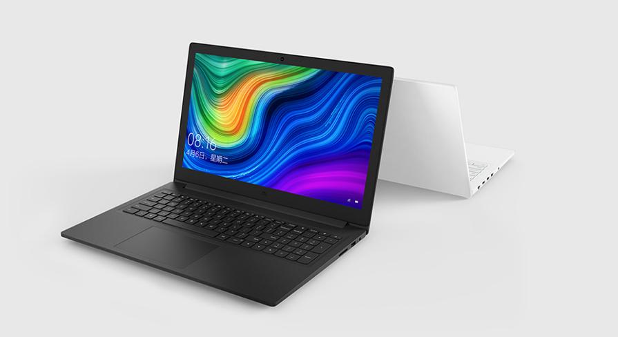 xiaomi laptops with intel i3 processor
