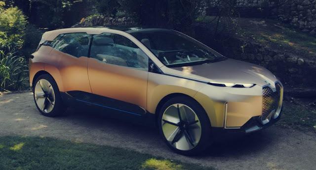 Autonomous, BMW, Reports