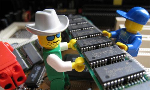 Cara Menambah Kapasitas RAM PC atau Laptop Tanpa Software