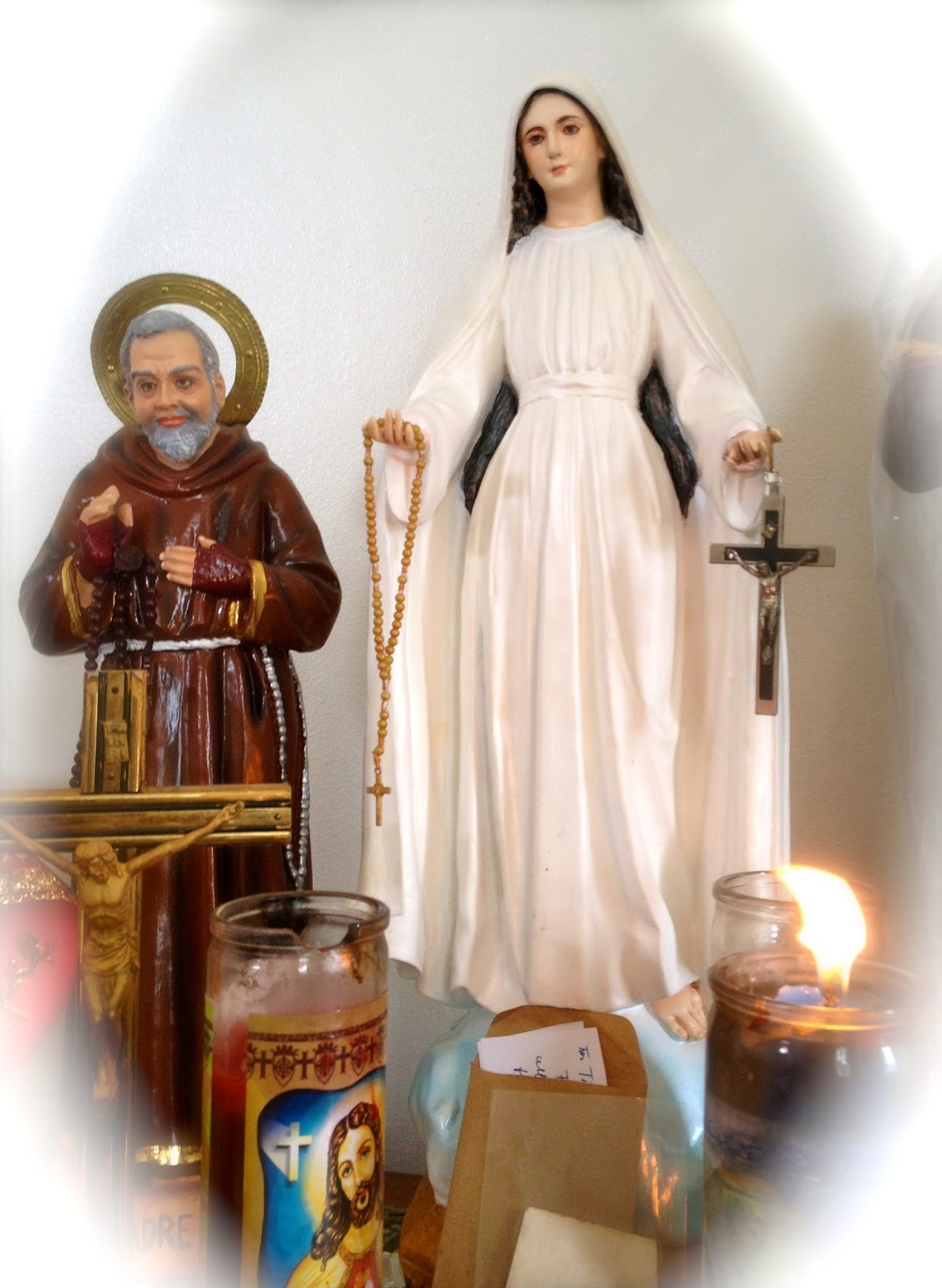 Prayers for the Healing of A Spouse | Padre Pio Prayer Warriors