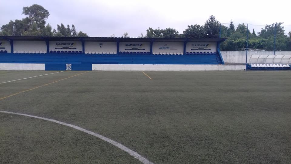 Clube Futebol Serzedo com plantel definido