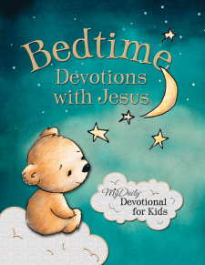 Devotions with Jesus: LadyD Books Review