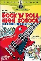 Rock 'n' Roll High Schoo
