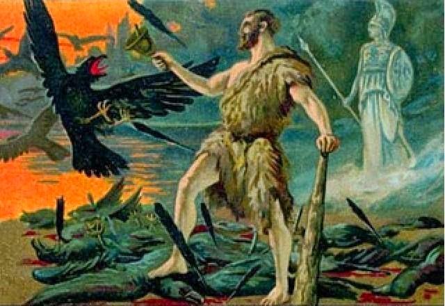 Los 12 trabajos de Hércules