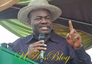 Why I Want To Defect To APC - Akpabio Opens Up At Last, PDP Jittery, In Frantic Move To Stop Him